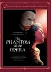 Phantom of the Opera: Bonus