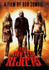 Rent The Devil's Rejects on DVD
