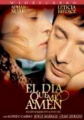 Rent El Dia Que Me Amen on DVD