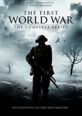 Rent The First World War: The Complete Series on DVD