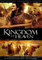 Kingdom of Heaven: Bonus Material