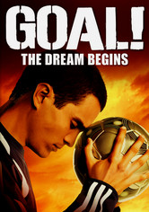 Rent Goal! The Dream Begins on DVD