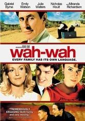 Rent Wah-Wah on DVD