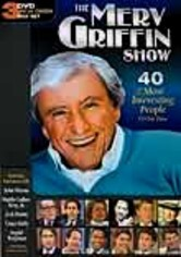 Merv Griffin: 40 Interesting People