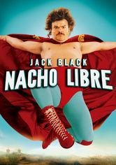 Rent Nacho Libre on DVD