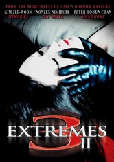 Rent Three ... Extremes II on DVD