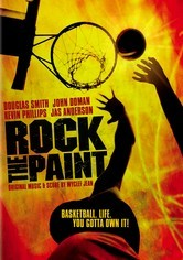Rent Rock the Paint on DVD