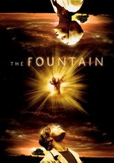 Rent The Fountain on DVD