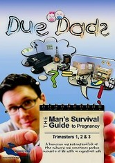 Rent The Man's Survival Guide to Pregnancy on DVD