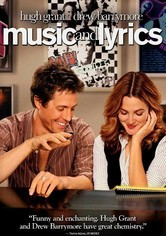 Rent Music and Lyrics on DVD
