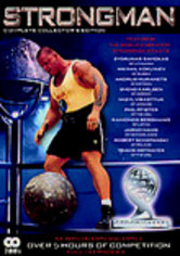 Rent Strongman on DVD