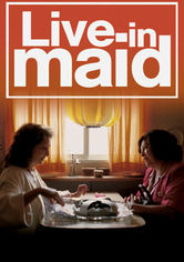 Rent Live-in Maid on DVD