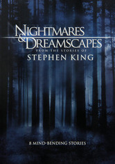 Rent Stephen King: Nightmares & Dreamscapes on DVD