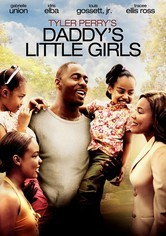 Rent Daddy's Little Girls on DVD