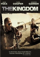Rent The Kingdom on DVD