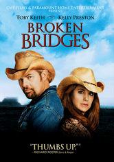 Rent Broken Bridges on DVD