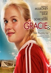 Rent Gracie on DVD