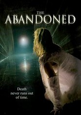 Rent The Abandoned on DVD