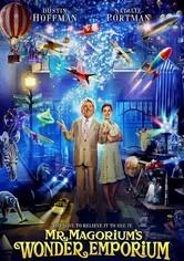 Rent Mr. Magorium's Wonder Emporium on DVD