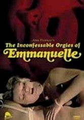 Rent The Inconfessable Orgies of Emmanuelle on DVD