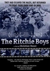 Rent The Ritchie Boys on DVD