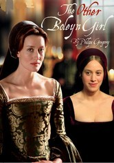 Rent The Other Boleyn Girl on DVD