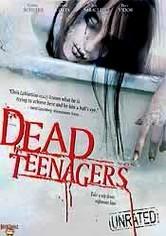 Rent Dead Teenagers on DVD
