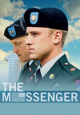 Rent The Messenger on DVD