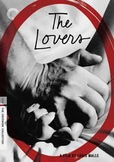 Rent The Lovers on DVD