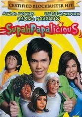 Rent Supah Papalicious on DVD