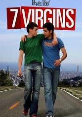 Rent 7 Virgins on DVD