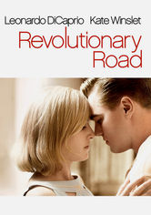 Rent Revolutionary Road on DVD