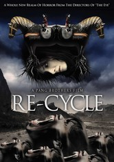 Rent Re-Cycle on DVD
