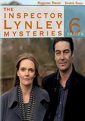Rent Inspector Linley Mysteries: Limbo on DVD