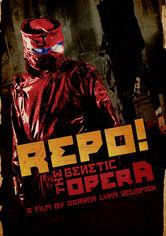 Rent Repo! The Genetic Opera on DVD
