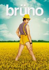Rent Brüno on DVD