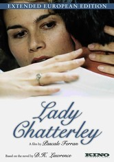 Rent Lady Chatterley: Uncut Special Edition on DVD