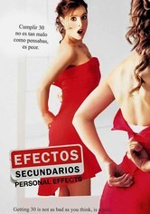 Rent Efectos Secundarios on DVD