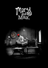 Rent Mary and Max on DVD