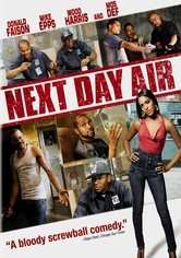 Rent Next Day Air on DVD