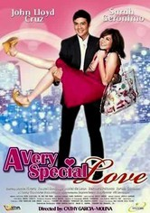 Rent A Very Special Love on DVD