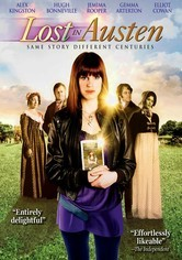 Rent Lost in Austen on DVD