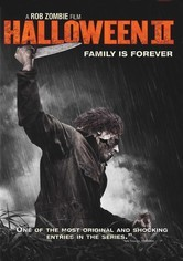 Rent Halloween II on DVD