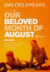 Rent Our Beloved Month of August on DVD