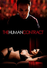 Rent The Human Contract on DVD