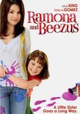 Rent Ramona and Beezus on DVD