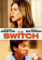 Rent The Switch on DVD