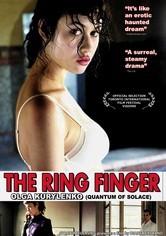 Rent The Ring Finger on DVD