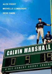 Rent Calvin Marshall on DVD