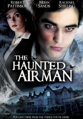 Rent The Haunted Airman on DVD